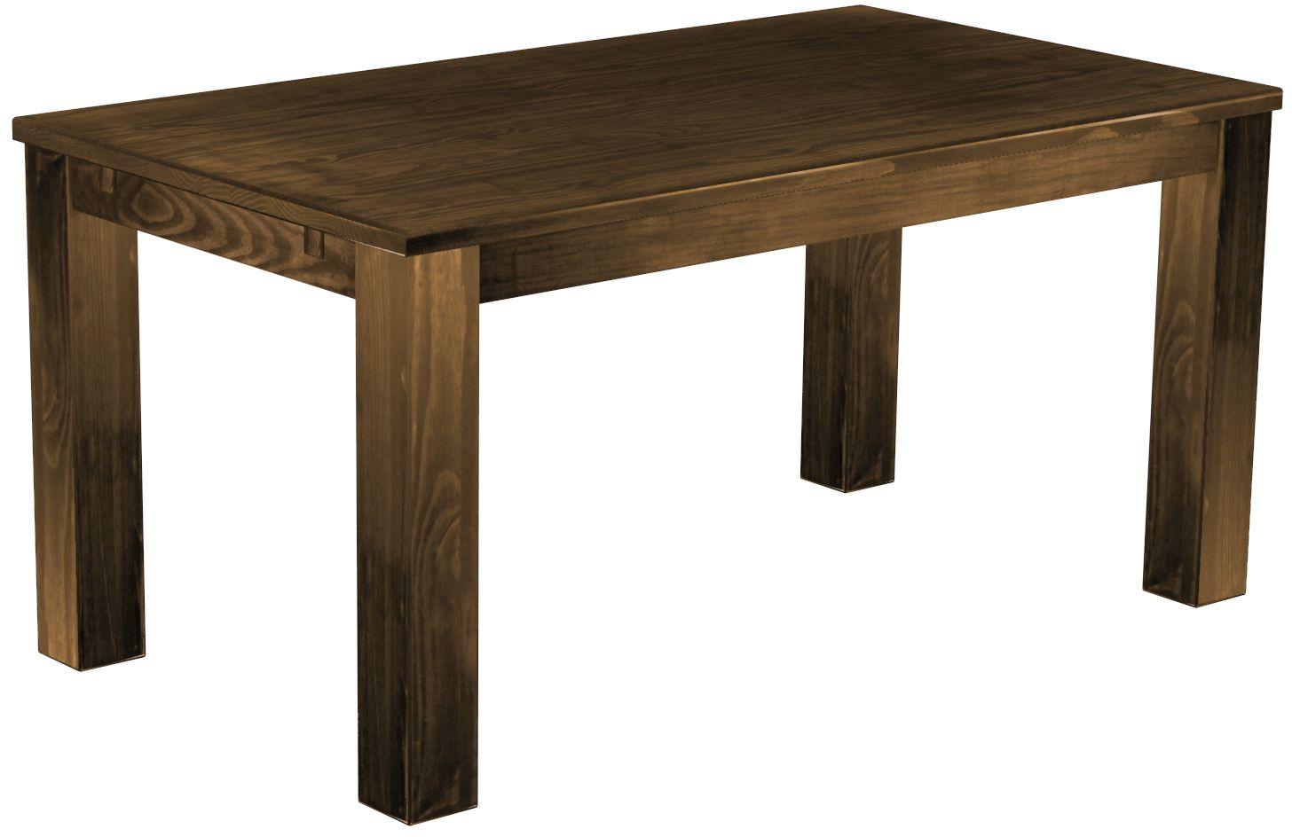 Esstisch eiche antik  Tisch 160x90 Eiche Antik