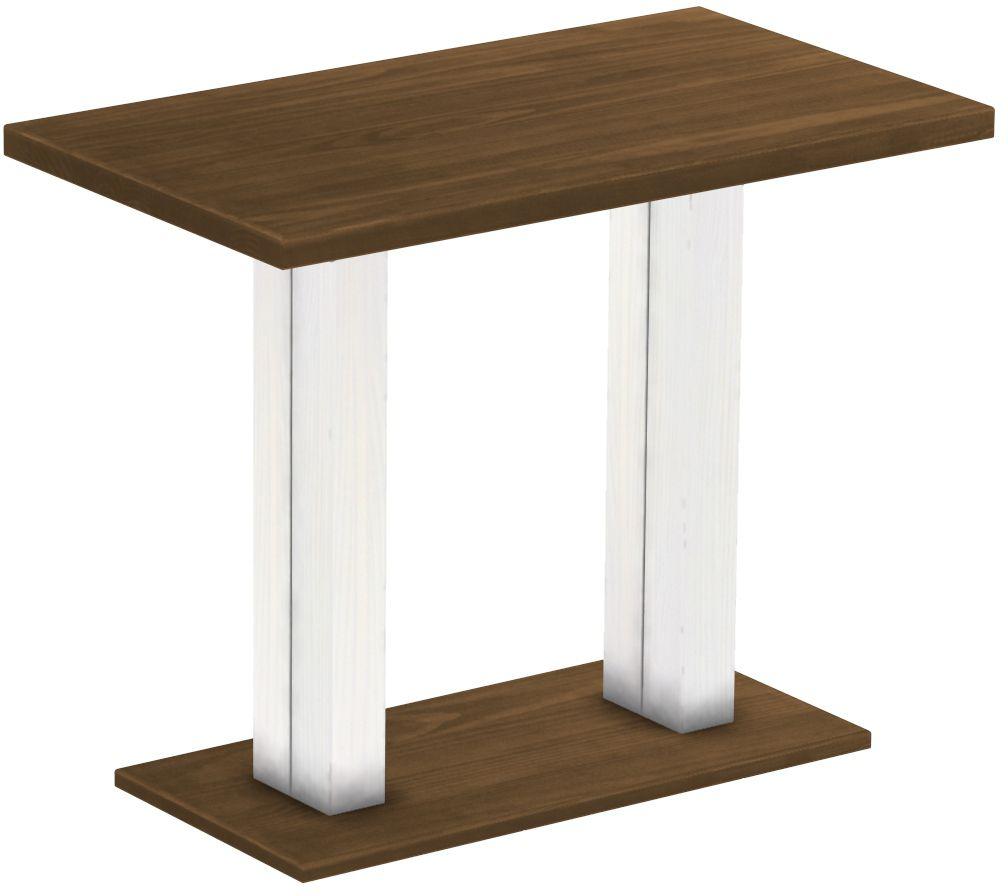 weiss platte nussbaum. Black Bedroom Furniture Sets. Home Design Ideas